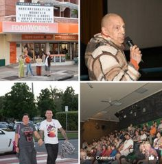 Hare Krishna Film in Brisbane, Australia – 24 October 2017 (Album with photos)  A crowd of 220 plus audience packed the house a…