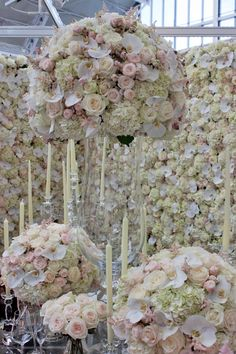 Wildabout at Brides The Show – October 2014 | Flowerona