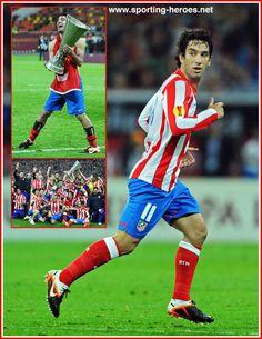 Arda TURAN Atletico Madrid