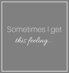 Sometimes I get this feeling… Today I will write a blog that is totally different from my other blogs, I really need to let my heart speak and get it off my chest. As you may know, I run my own online business, and believe me, I am very happy with it, every time I can work on my own business it makes my heart jump a joy because I really love to be able to run my own business from home.Read More »