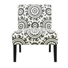 Slipper Chair (Set of 2)