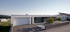 architecture ::: by kurt hoerbst » Haus B ::: Architekturwerkstatt Haderer
