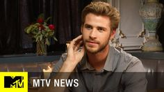 Liam Hemsworth Says The Hunger Games: Mockingjay – Part 2 is the Best On...