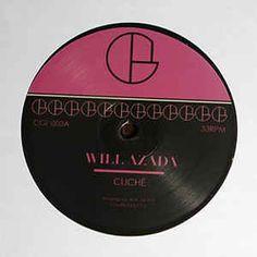Buy Will Azada - Cliché (Vinyl) at Discogs Marketplace