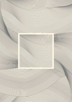 Midcentury minimalist art