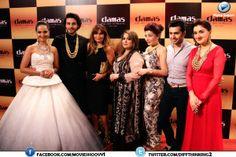 DAMAS showcase its Latest Collection http://wp.me/p47HVy-2uX  #Damas #jewellery #pakistan #dubai #fashion #beauty