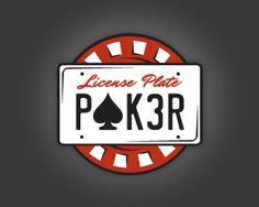 License Plate Poker