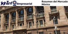 #Bolsa #Finanzas: México, Resumen: Bolsa y Peso rompen racha negativ...
