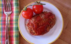 Barefoot Contessa's turkey meatloaf made over for kids: a little more fun and a little healthier. Just as delicious!