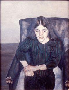 Annabel - Lucian Freud