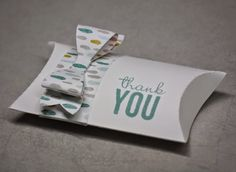 stampin with beemybear: Inspire Your Day #8 - Mini-Schleifenstanze