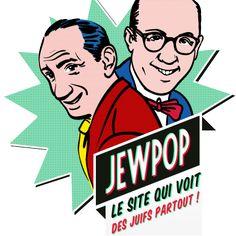 Ah, si le monde était jewpop!