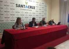 Santa Cruz de Tenerife presentó su Plan de Prevención de Riesgos Laborales - Prevencionar, tu portal sobre prevención de riesgos laborales.