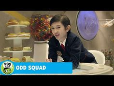 ODD SQUAD | Meet Agent Olhm | PBS KIDS - YouTube