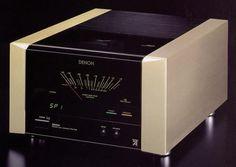 DENON POA-8000 (1981)