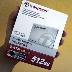 Recensione Transcend TS512GSSD370S lunità SSD ultra-slim veloce per rimettere in moto i vecchi computer