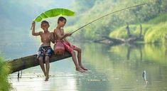 Ilustrasi para petualang anak 90an (gambar hasil copas)                  Anak 90an bisa dibilang punya jiwa petualang yang tinggi. Mereka...