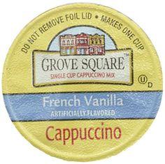 Cappuccinos, French Vanilla, Gourmet Recipes, Cups, Amazon, Mugs, Amazons, Riding Habit