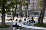 Works / Rissho University Kumagaya Campas - オンサイト計画設計事務所