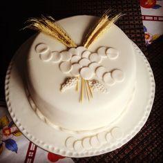bolo de comunhão menino - Pesquisa do Google