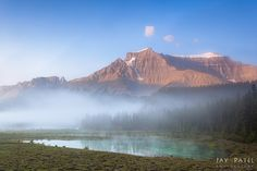 How many photos do you come away with from a nature photography location? Here is what Varina Patel has to say about this. Nature Photography Tips, Photography Portfolio, Amazing Photography, Landscape Photography, Banff National Park, National Parks, Before Sunrise, Perfect Image, Nature Photos