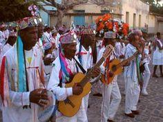 Marujada Prado-Bahia