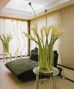 Interieurtips voor bloemen voor het opfleuren van je interieur