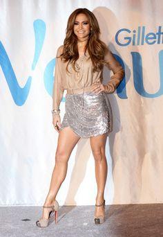 c1ebeb234 Jennifer Lopez Roupa Sair Noite, Celebridade Beleza, A Garota Mais Bonita,  Mulheres Bonitas