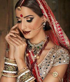 ❤ looking beautiful in #treditionallook  follow @desibridel watchMore  #repost #indianweddings #wedding #weddingmakeup #makeup  #dulhan #dulhanmehendi  #fashionweek  #photography #lollywood #bollywood #tollywood #kollywood  #actress #pakistanibride #lahanga #dulhanmehendi #bridefashion  #photoshootbride #bride #bridalmakeup #bridaljwellary #indianculture #treditional #shadi #bridelmagazine #asianbride #erotic #bold Plz follow.