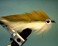 Fly tying - Double Bunny - Step 9