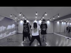 EXO Intro Dubstep || DANCE