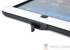 Cooper Submarine Apple iPad Air 1/2 Waterproof Case