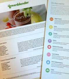 Weekend Update + Green Blender Review - Kelly Runs For Food