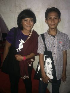 With souljah