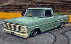 72 Ford