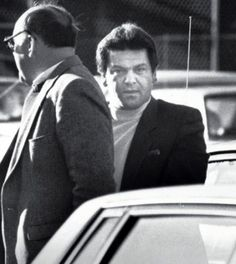 Cosa Nostra News: Death of Former Gambino Underboss Reported