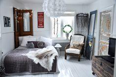 bedroom via mig & alice