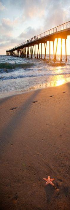 Hermosa Beach, #Castles| http://famouscastles.hana.lemoncoin.org
