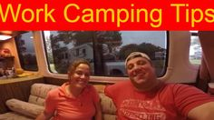Work Camping Questions Answered About Sugar Beet Harvest & Where To Find...