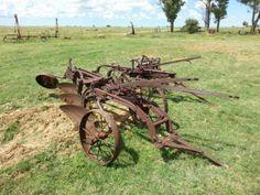 13 Best John Deere Antique Implements Images Antique Tractors Old