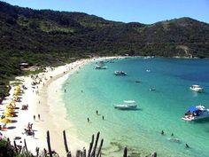 Praia dos Ossos, Búzios, RJ, Brasil