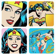 Wonder Woman Emblem - ClipArt Best