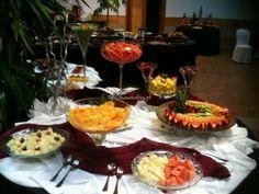 Buffet frutas de Quinta Lameira da Cruz | Foto 21