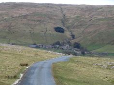 Halton Gill, Littondale Ancient Beauty, North Yorkshire, I Fall In Love, Beautiful Landscapes, Britain, Country Roads, England, Places, British