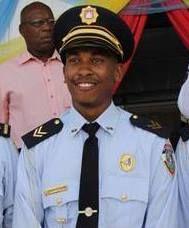 OFFICER RICHMER RED RUM YORK