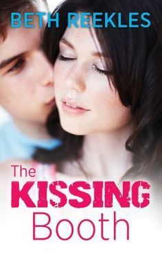 The Kissing Booth [Sample; entire book available now] (on Wattpad) http://my.w.tt/UiNb/rgerhpCa1s #teenfiction #Teen Fiction #amreading #books #wattpad