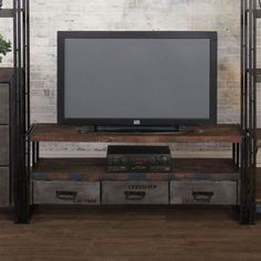 Largo Trends HD Console Base
