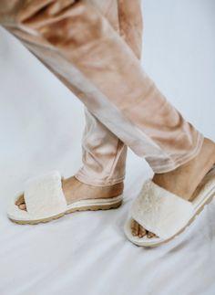 Details about  /Women Men Indoor Slippers Anti-slip Linen Summer Open-Toe Home Flat Slippers