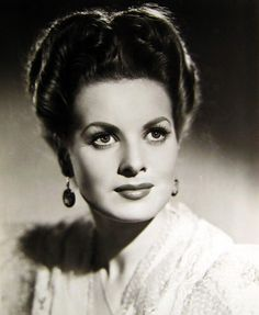 Irish-American film actress and singer Maureen O'Hara was one of the last surviving stars from the Golden Age of Hollywood who just passed a...