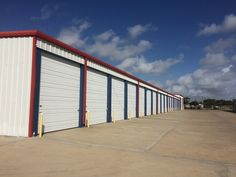 Boat Stop Storage Corpus Christi Offer Traditional Units With Drive Up Access As Well